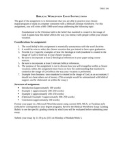 Personal statement support worker examples image 4