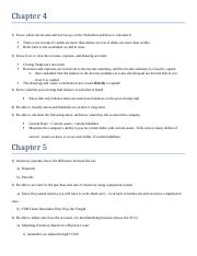 ACCT 2101 Exam 2 Study Guide Ch. 4 - 6 (1) (1).docx