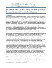 sources pdf genetics essay pdf u m ~m m icw z m aunts<  9 pages genetics essay hinxton2015 statement pdf