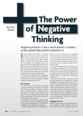 PowerOfNegativeThinking