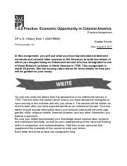 APUSH 1.4.8 Practice: Economic Opportunity in Colonial America.pdf