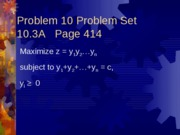 L29_Dynamic Programming (continued)