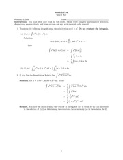 227_Q1_Solutions_Spring_2009[1]