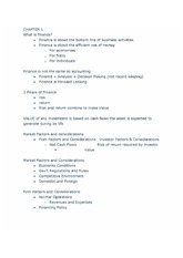 Complete lecture notes 11