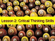 Lesson_2_Critical_Thinking_Skills