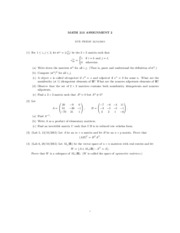 assignment2-solutions