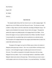 my turn essays newsweek