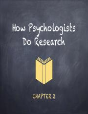 Chapter 2-How Psychologists Do Research 1.pdf