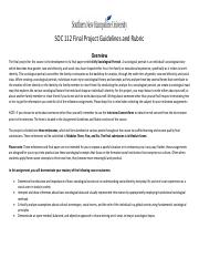 SOC 112 Final Project Guidelines and Rubric.pdf