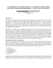 environment concern in tanneries.pdf