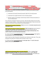 Module One NOTES!.docx