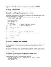 Array_Examples.doc