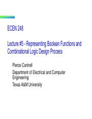 ECEN 248 Lecture 5 - Represent Boolean Fn-Combinational Logic Design Process(1).pdf