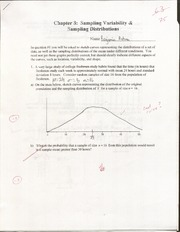STAT- Chapter 8 test (graded)