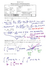 Math 120 2012-2 MidTerm 2-SOLUTIONS-WEB