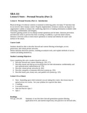 SRA111_Lesson6_Course_Notes