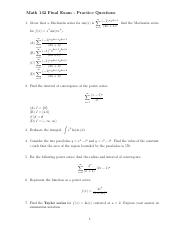 Math-132-Final-Exam-Practice-Questions