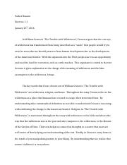 essay on my biggest influence sacrifices so my sister and i can  1 pages