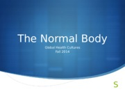 The Normal Body (ANT3478_10_10_2014)