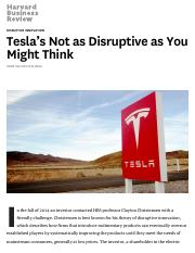 Tesla's Not as Disruptive as You Might Think.pdf