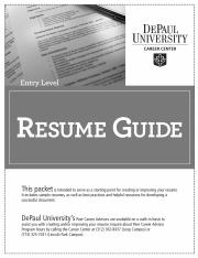 Entry Level Resume Guide 2015.pdf