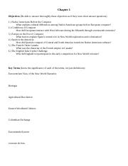 Chaper 1 Study Guide.docx