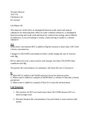 Chem Lab-PostLab #6.docx