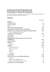 SEMINARFinancial Statements