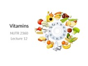 NUTR3362_Lecture9_fatsolvitamins_posted