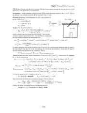 Thermodynamics HW Solutions 629