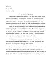 my grandfather essay