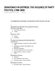DEMOCRACY IN DISTRESS THE VIOLENCE OF PARTY POLITICS, 1788-1800.pdf