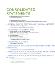 Consolidated statements notes.docx