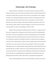 College Voices Op-Ed Final Draft