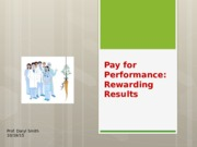 Pay and Performance 101915.pptx