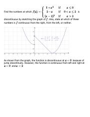 Solution for Chapter 2, 2.5 - Problem 37 - Single Variable Calculus, 6th Edition - eNotes.pdf
