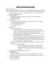 HIST 112 Final Study Guide.docx