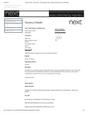 Next Careers_ Job vacancy - Sale Support Team - Epsom-Ashley Centre - N0273945.pdf