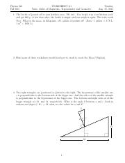 Phys 221 Wk Sheet 1 Solutions.pdf