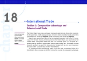 KW_Macro_Ch_18_Sec_01_Comparative_Advantage_and_International_Trade