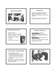 10. dominance and reproductive success lecture notes (1)