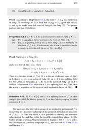 College Algebra Exam Review 419