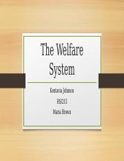 The Welfare System.pptx