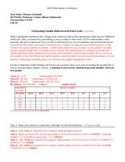 NETW202_W6 _Lab_Report_Template.docx