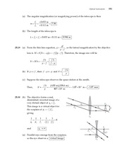 15_Ch 25 College Physics ProblemCH25 Optical Instruments