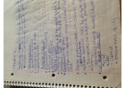 Notes What is Economics and Macroeconmics