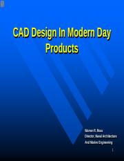 CAD_Design_In_Modern_Day_Products