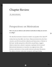Pearson - Chapter 8 Review: Motivation and Emotion.pdf