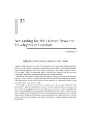 Accounting for Human Resource Development function.pdf