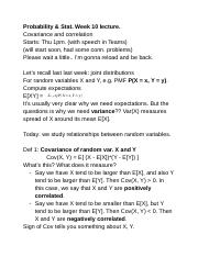 Probability w.10 lecture Thu.docx